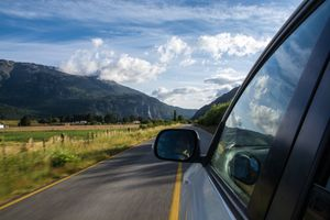 6 Ultimate Road Trips You Must Take Before The Year Ends