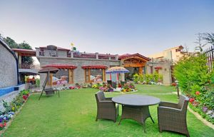 Ojaswi Himalayan Resort 1/undefined by Tripoto