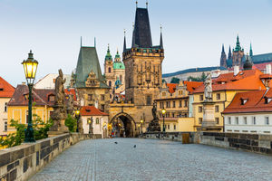 How To See Prague in 48 hours - Couple Of Travels
