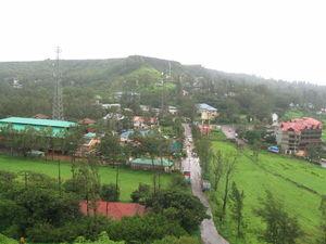 Heaven On A Hill – Panchgani