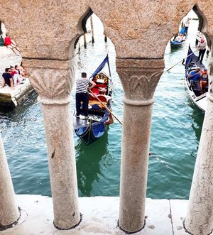 Venezia Gondola #bestravelpicture