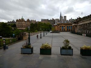 Princes Street Gardens 1/undefined by Tripoto