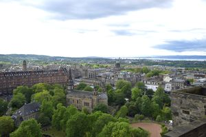 Backpacking in Scotland: Edinburgh, the Highlands, and much more!