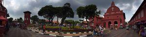 Majestic Malacca