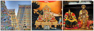 Srirangam Melur Ayyanar Temple 1/1 by Tripoto