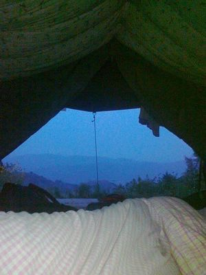 Camp Side Mukteshwar 1/undefined by Tripoto