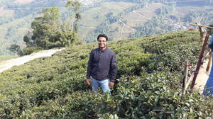 Darjeeling Tea Center 1/1 by Tripoto