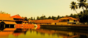 Ambalapuzha Sree Krishna Temple 1/undefined by Tripoto