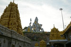 Bangalore-Murudeshwar-Kumta-Yana-Karwar-Dudhsagar-Goa-Bangalore