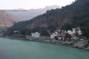 Rishikesh through my Lens! #photoblog