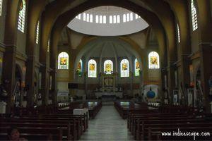 5 Must-Visit Churches In Cebu City