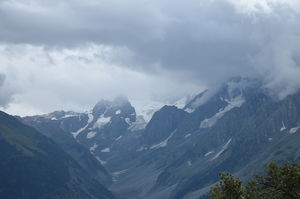 Kashmir Great Lakes: Life is a combination of mountains & valleys
