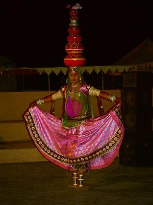 Camp Jaisalmer 1/undefined by Tripoto