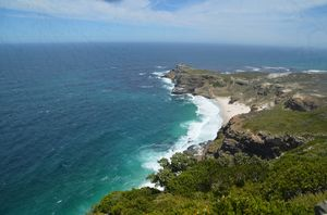 South Africa on Road Trip
