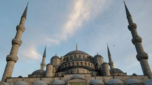 TALES FROM TURKEY (WORK TRAVEL)