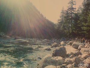 Kasol:Escapism from the world