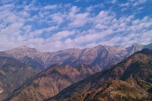 McleodGanj: The heart of art in the Himalayas