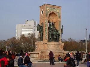 Taksim Gezi Parkı 1/undefined by Tripoto
