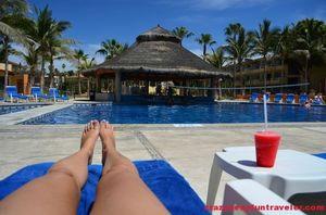 Hotel Posada Real Los Cabos 1/1 by Tripoto