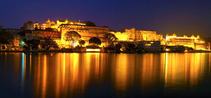 A Guide To Visiting Udaipur, The City of Lakes