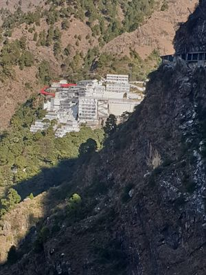 A weekend trip to Vaishno Devi, Katra is all you need to search your soul