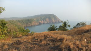 A Short weekend itinerary to Goa from Bangalore !