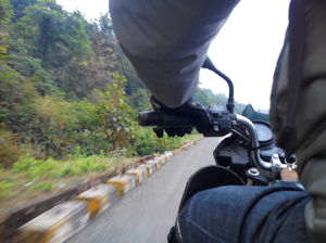 Ride To Lavasa