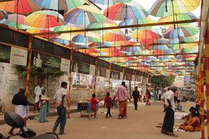Madurai for a reason