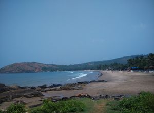 Kudle Beach 1/undefined by Tripoto