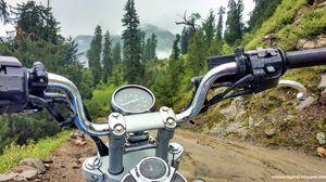 Exploring the unexplored Banjar Valley of Himachal Pradesh:
