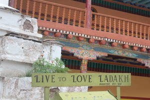 Ladakh – A dream destination