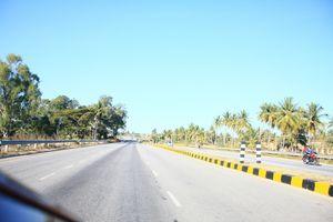 Nandi Hills - Short drive from Bangalore (Photo Blog)