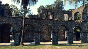 Vasai Fort - A walk down the history (Photoblog)