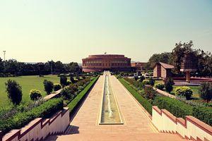 Vande Mataram Memorial - A day in Bhuj