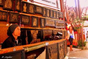 """""""Festival of Festivals"""" – The Hornbill Festival, Nagaland"""
