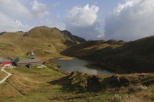 Prashar Lake - Solo trip into the unknown
