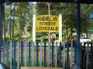 Nilgiri Mountain Railway 1/8 by Tripoto