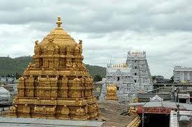 Sri Venkateswara Swamy Vaari Temple 1/3 by Tripoto
