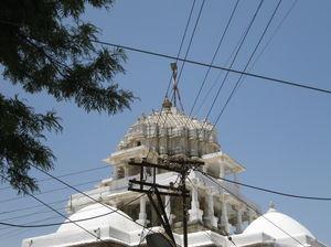 Dilwara Jain Temple 1/6 by Tripoto