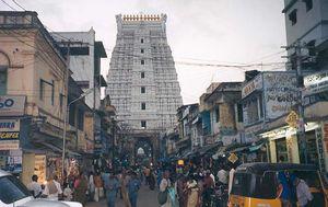 Sri Padmavathi Ammavari Temple 1/1 by Tripoto