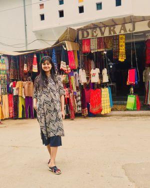 When Ajmer is to Pushkar!
