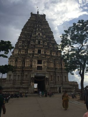 Hampi: A sneak into the history of India