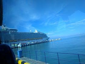 Our Royal Caribbean Cruise
