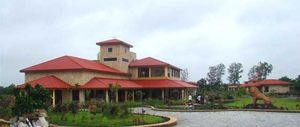The Gateway Hotel Gir Forest 1/1 by Tripoto