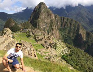 Memorable Machu Picchu!