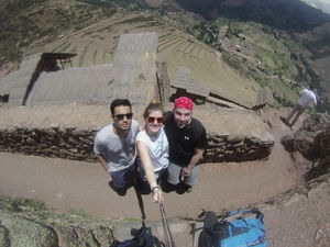 Pisac 1/undefined by Tripoto