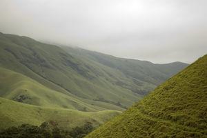 Kudremukha Trek – One of the many nature's marvels of South India