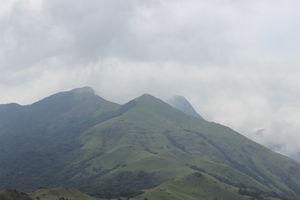 Kumaraparvatha trek – the most adventurous trek of my life