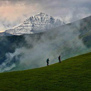 #TripototakemetoHimalayas - Roopkund Trek: Paradise on earth