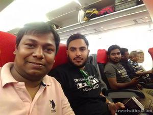 TRAVEL WITH RD: थाईलैंड यात्रा: कोलकाता से बैंकाक (Thailand Trip: Kolkata to Bangkok)